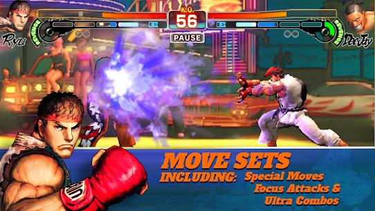 Street Fighter IV Baixar Última Versão – {Atualizado Em 2021} 2