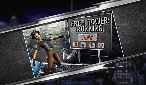 Free Tower Running filehippodl screenshot 11