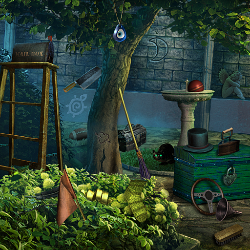 Hidden Objects: Play and Relax hack tool