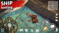 Mutiny: Pirate Survival RPGのおすすめ画像4