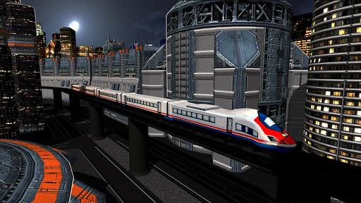Train Games Simulator : Indian Train Driving Games 4.5 Screenshots 4