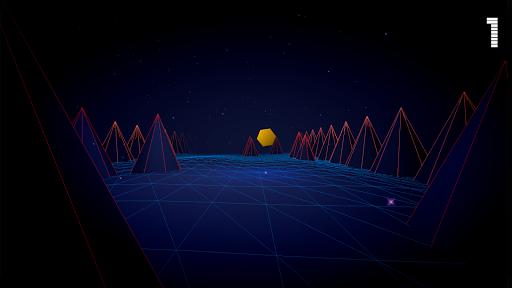 nimiq sunset cyberspace screenshot 3