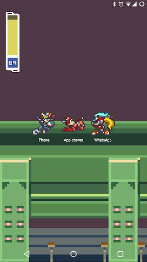 simply 8-bit icon pack screenshot 1