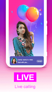 Bliss – live video chat and dating app for singles Apk Download 4