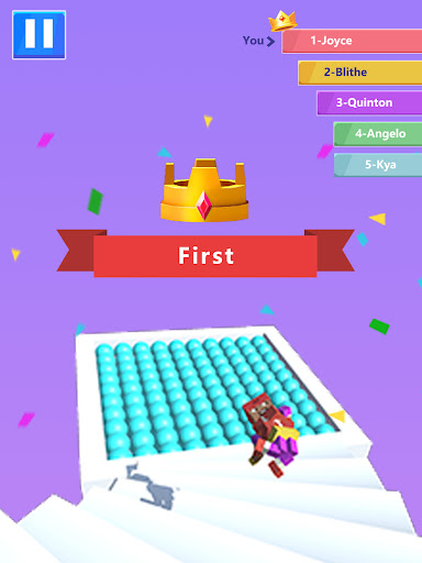 Rolling Stairs Master 1.0.0 screenshots 13