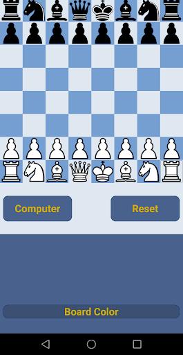 Deep Chess - Free Chess Partner screenshots 1
