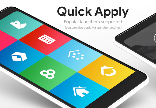 Lines - Icon Pack (Free Version) 3.2.8 Screenshots 10