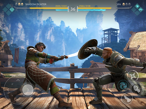 Shadow Fight Arena u2014 PvP Fighting game 0.4.22 screenshots 10