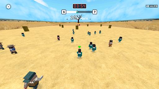 Squid.io - Red Light Green Light Multiplayer 1.0.5 screenshots 8