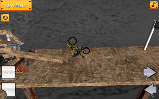 Bike Tricks: Mine Stunts  screenshots 5