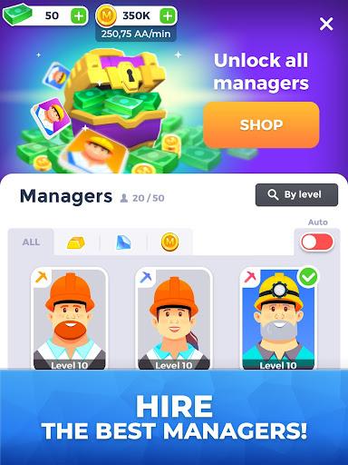 Mining Inc. goodtube screenshots 4