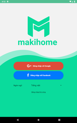 Makihome 2.4.13-a Screenshots 17