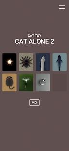 CAT ALONE 2 - Cat Toy Screenshot