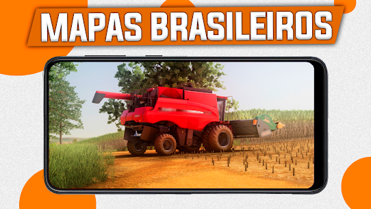 Baixar Farming Simulator 20 Mod Apk Última Versão – {Atualizado Em 2021} 2