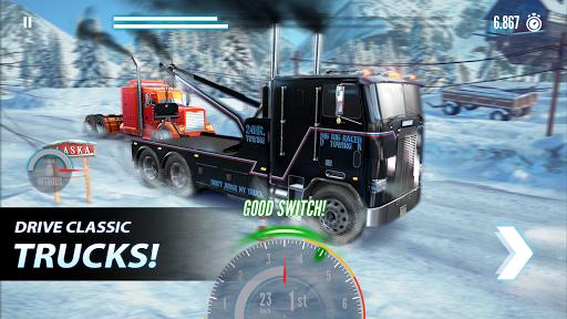 Big Rig Racing apktram screenshots 1