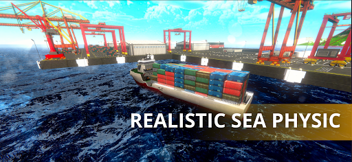 Ship World Sim 2020 1.3 screenshots 5