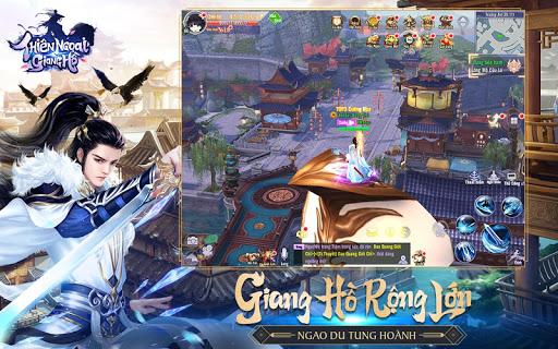 Thiu00ean Ngou1ea1i Giang Hu1ed3 - Thien Ngoai Giang Ho 1.8 screenshots 8
