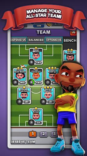 Football Fred 161 screenshots 21