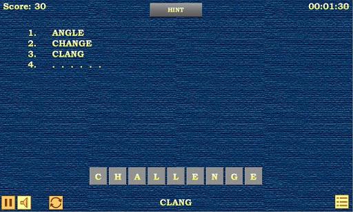 Make Words apkslow screenshots 9