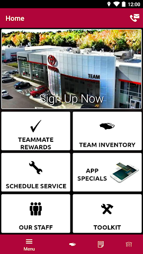 Team Toyota of Princeton MLink For PC Windows (7, 8, 10, 10X) & Mac Computer Image Number- 5