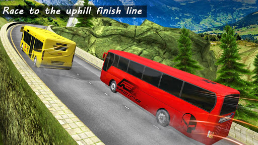 Bus Racing : Coach Bus Simulator 2020 screenshots 16