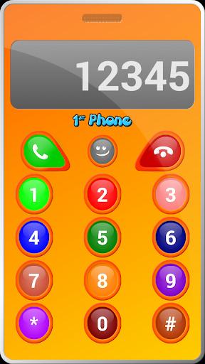 1st baby phone screenshot 1