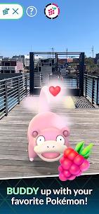 PokémonGo Mod Apk 0.195.0 (Fake GPS+ Anti Ban) 6