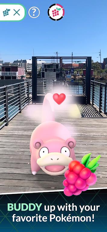 Pokémon GO poster 5