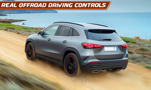Top Offroad Simulator 2: Jeep Driving Games 2021 Varies with device screenshots 7