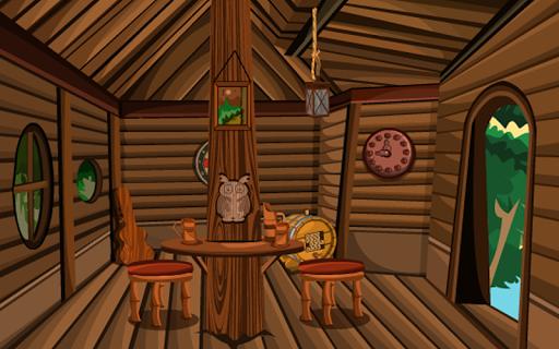 Escape Complex Tree House  screenshots 10