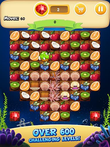Fruit Bump  screenshots 13