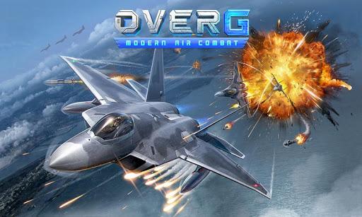 Over G: Modern Air Combat 2.3.0 screenshots 1