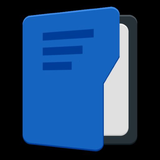 MK Explorer (File manager)