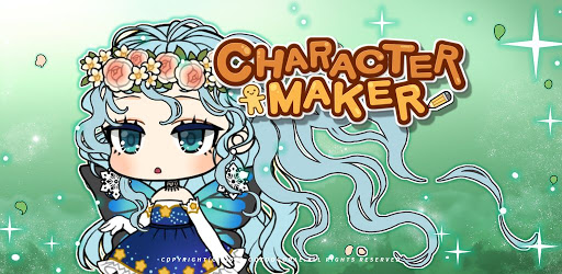 Character Maker Create Your Own Cartoon Avatar Apps On Google Play