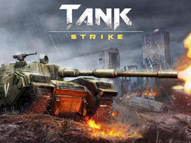 تحميل لعبة حرب الدبابات
