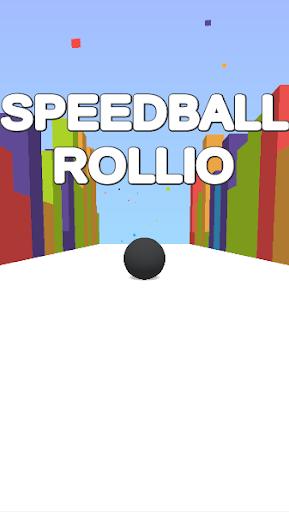 Rollio Roll Rush Catch Up Speed Ball 1.51 Screenshots 6