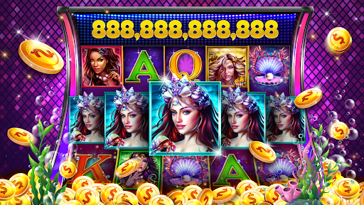 Bonanza Party - Vegas Casino Slot Machines 777 Apkfinish screenshots 14