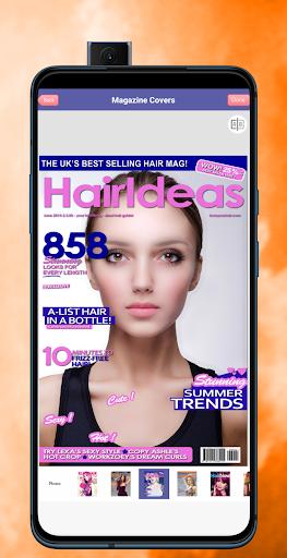 Face Makeup & Beauty Selfie Makeup Photo Editor 1.2 Screenshots 18