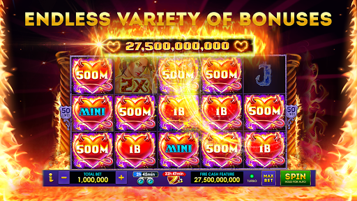 Lucky Time Slots Online - Free Slot Machine Games 2.80.0 screenshots 5