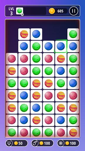 Tile Slide - Scrolling Puzzle 1.0.3 screenshots 1
