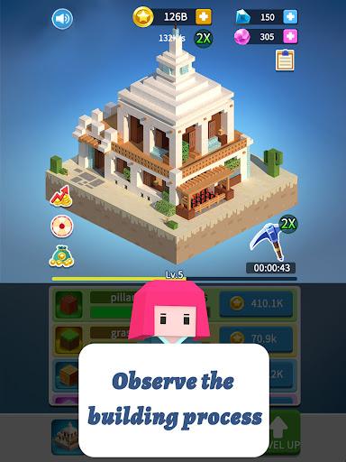 Block Building 3D  screenshots 14