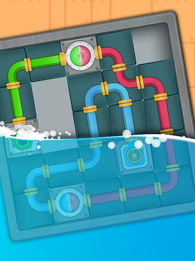 Unblock Water Pipes  screenshots 15