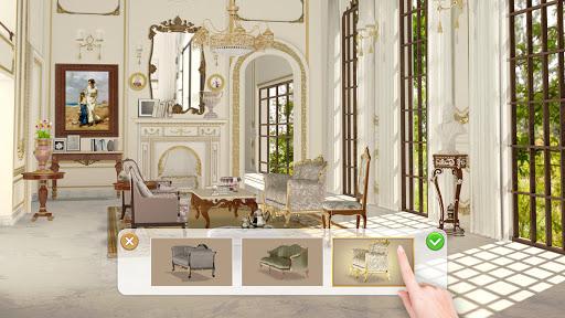 Home Design - Million Dollar Interiors apkslow screenshots 4
