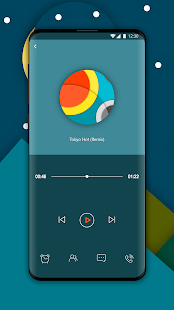 Top Ringtones from Tik music 1.3 Screenshots 3