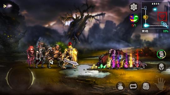 Dungeon Survival 2 Mod Apk (Unlimited Skills) 6