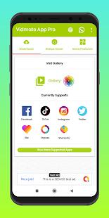 Vidmate App Pro - Vidmete App Download.com -Vimate
