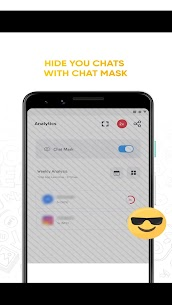 Global messenger For Android 2