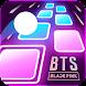 KPOP Music Dancing tiles hop: BTS / BLACKPINK - Androidアプリ