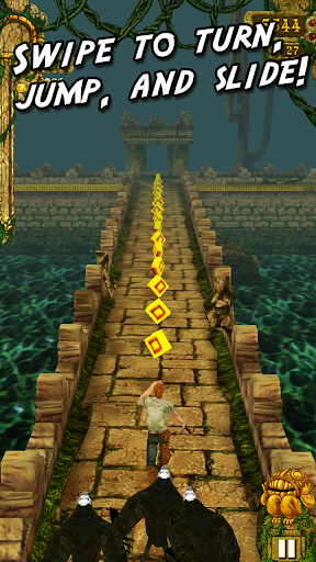 Temple Run filehippodl screenshot 9