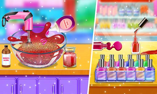 Makeup Kit- Dress up and makeup games for girls 7